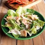 Salata Caesar cu raci